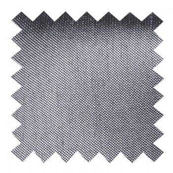 Dark Grey Shantung Swatch #AB-SWA1005/9