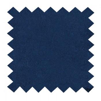 Darkest Blue Suede Swatch #AB-SWA1006/14