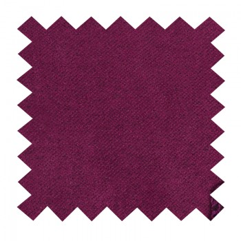 Red Velvet Suede Swatch #AB-SWA1006/1