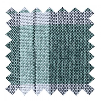 Moss Green Wide Check Swatch