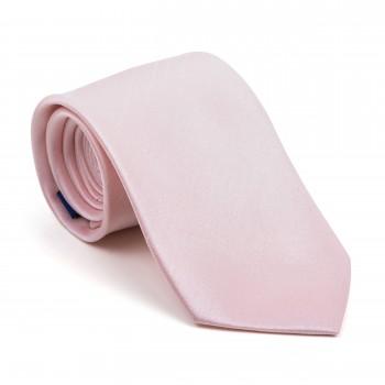 Peach Dust Shantung Tie #AB-T1005/12