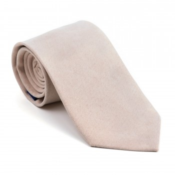 Mellow Buff Suede Tie #AB-T1006/2