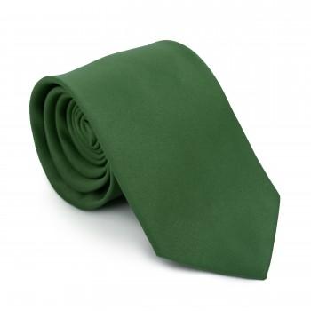 Piquant Green Tie #AB-T1009/26