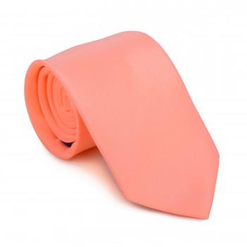 Peach Cobbler Tie #AB-T1009/29