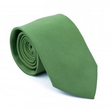 Sap Green Tie #AB-T1009/30