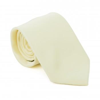 Transparent Yellow Tie #AB-T1009/35