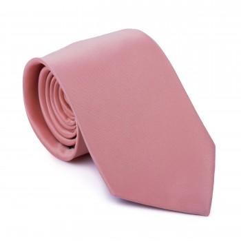 Rose Pink Sun Kiss Tie #AB-T1009/40