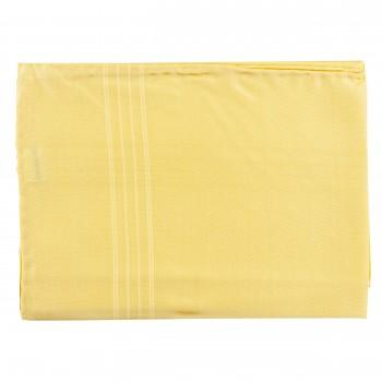 Yellow Silk Pocket Square #TPH01A/6