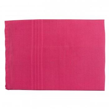Hot Pink Silk Pocket Square #TPH02/3