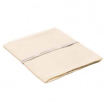 Ivory Silk Pocket Square #TPH02/4