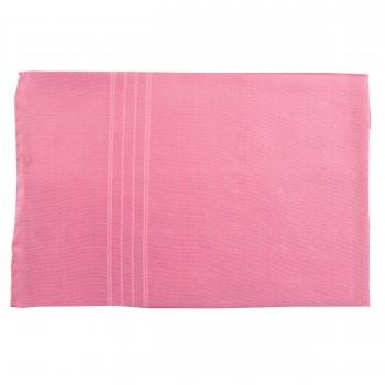 Rose Pink Silk Pocket Square #TPH02/5