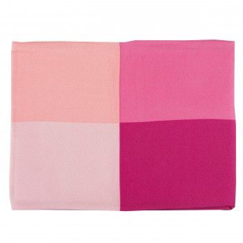 Hot Pink and Pink Silk Pocket Square #TPH03/5 ---DISCONTINUED, LAST STOCK!---