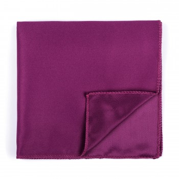 Red Violet Pocket Square #AB-TPH1009/16