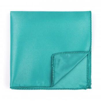 Teal Navigate Pocket Square #AB-TPH1009/23