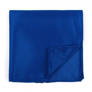 Mazarine Blue Pocket Square #AB-TPH1009/25