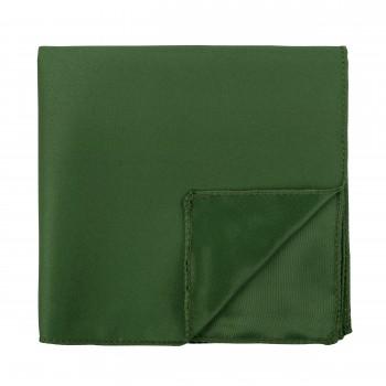 Piquant Green Pocket Square #AB-TPH1009/26