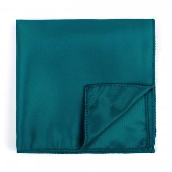 Teal Fanfare Pocket Square #AB-TPH1009/28