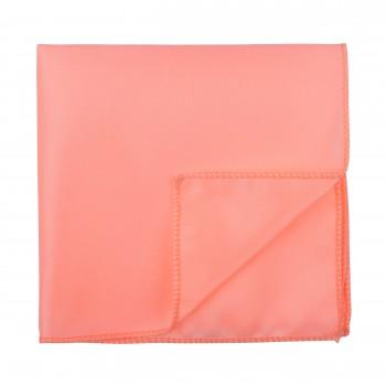 Peach Cobbler Pocket Square #AB-TPH1009/29
