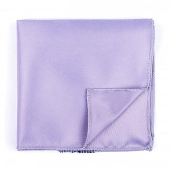 Pink Lavender Pocket Square #AB-TPH1009/31