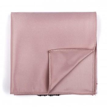Sepia Rose Pocket Square #AB-TPH1009/3
