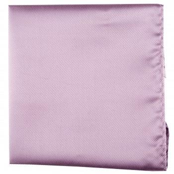 Lilac Twill Pocket Square #TPH101/3