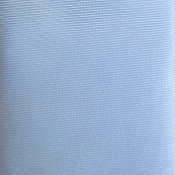 Pale Blue Twill Pocket Square #TPH103/2