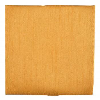 Gold Shantung Pocket Square #TPH1864/6