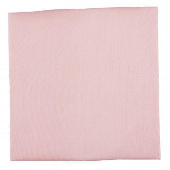 Pink Shantung Pocket Square #TPH1866/3