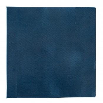 Airforce Blue Satin Pocket Square #TPH1883/6