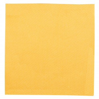Yellow Satin Pocket Square #TPH1885/2