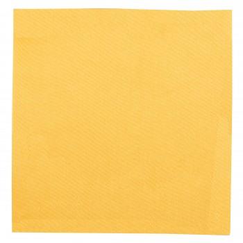 Yellow Satin Pocket Square #TPH1885/2