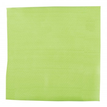 Lime Satin Pocket Square #TPH1887/5