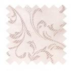 Ivory Bridal Blush Swirl Leaf Swatch #AB-SWA1000/13