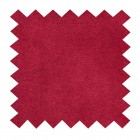 Ruby Red Suede Swatch #AB-SWA1006/13