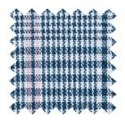 Dutch Blue Check Swatch #AB-SWA1007/5
