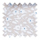 Beige Ditsy Floral Swatch #AB-SWA1013/2