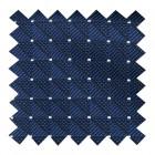 Navy Fine Polka Dot Swatch #AB-SWA1017/2