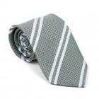 Green Pastel Stripe Tie #AB-T1016/2